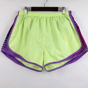 Nike Tempo Shorts • Womens XL